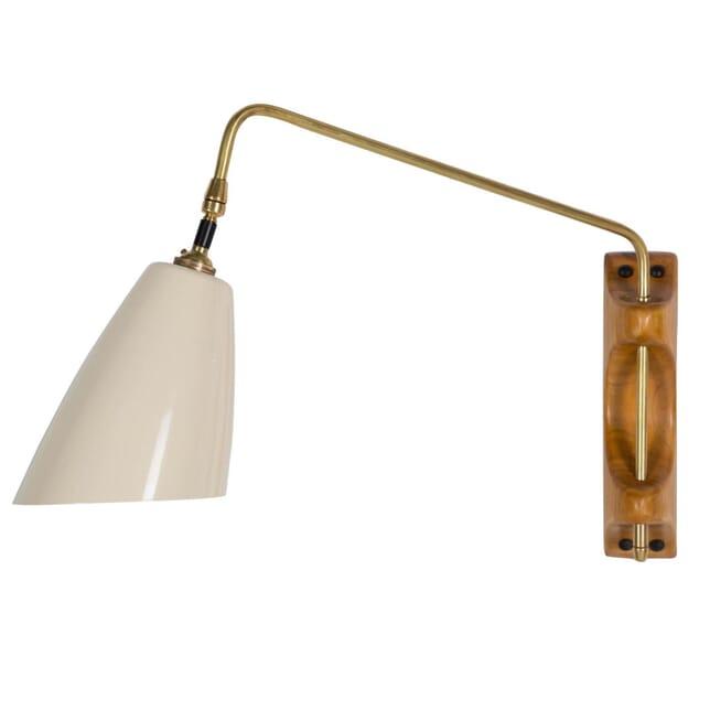 The Mercer Wall Light LW214700