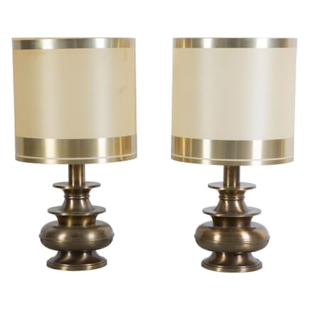 Pair of Italian Table Lamps LT307385