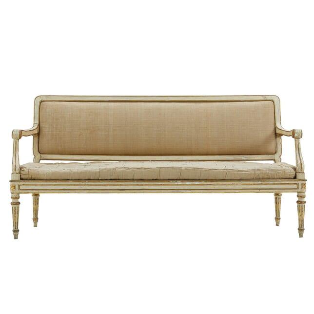 Italian Painted Sofa SB0660046
