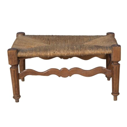 French 19th Century Stool ST3757056
