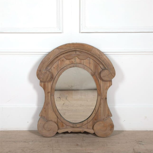 O'iel De Boeuf Mirror MI1561901