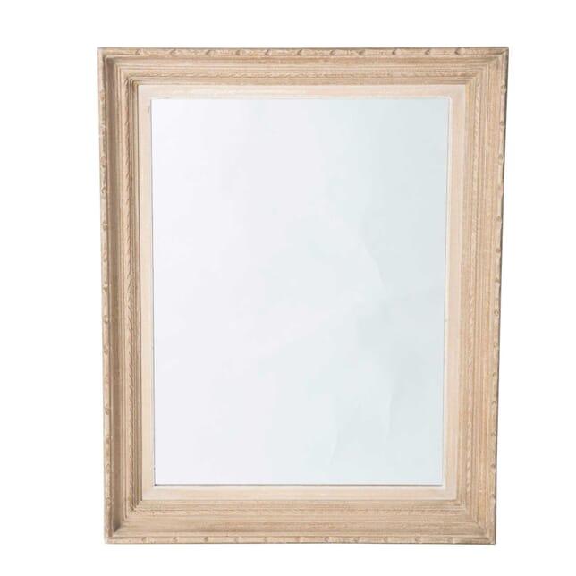 French Carved Framed Mirror MI3555083