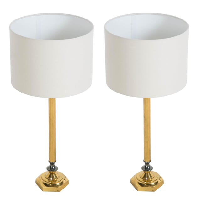 Pair of Neo Classical Table Lamps LT309718