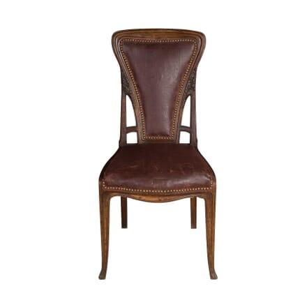 Art Nouveau Chair CH2958922