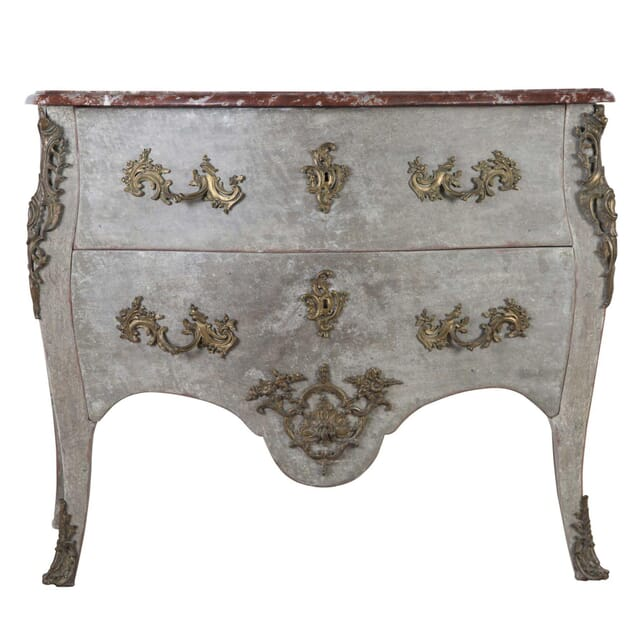 French Rococo Commode CC0455517