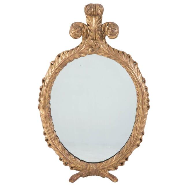 19th Century Italian Mirror MI086122