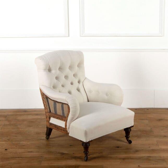 19th Century Howard Style Armchair CH237391