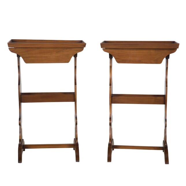 Pair of Occasional Tables TC5256613