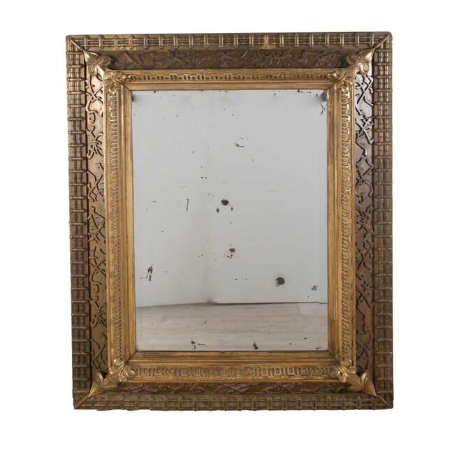 19th Century French Mirror MI135271