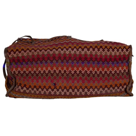 Persian Flatweave Bag DA278485