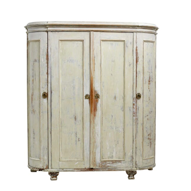 Painted Swedish Buffet BU1259237