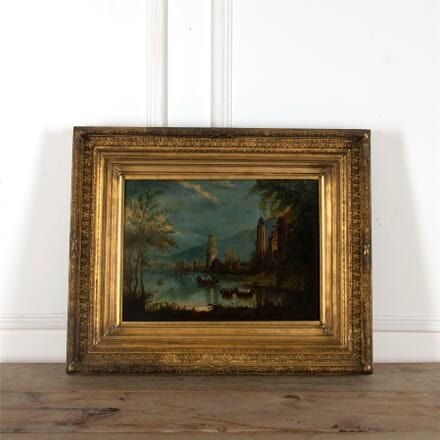 J H Cobley Painting WD2862092