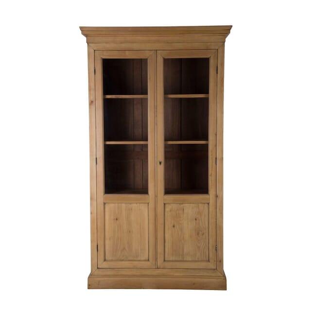 19th Century Cherry Cabinet BK0659372