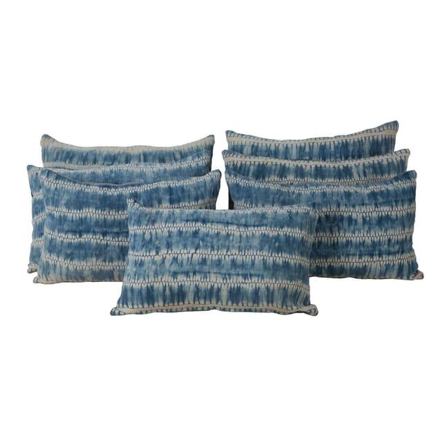 Chinese Textile Cushion RT0158699