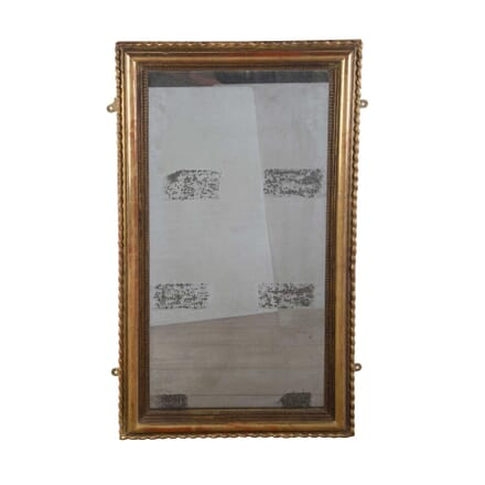 19th Century French Mirror MI0656964