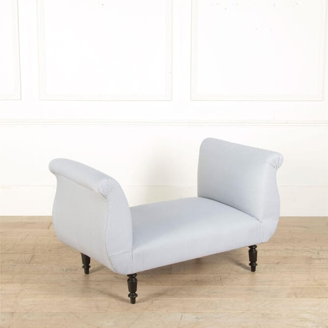Small French Banquette SB207562
