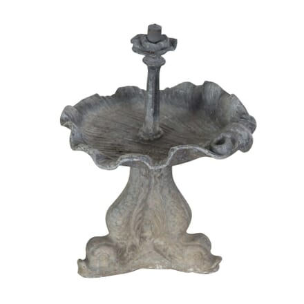 19th Century Fountain GA2057213