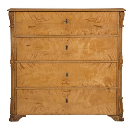 Swedish Chest of Drawers CC133313