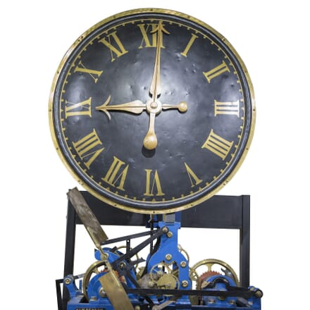 London Made Turret Clock DA7260196