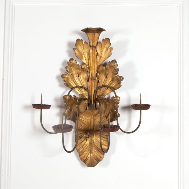 19th Century Wall Sconce LT2062628