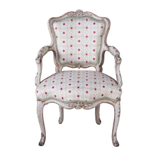19th Century French Chair CH2058523