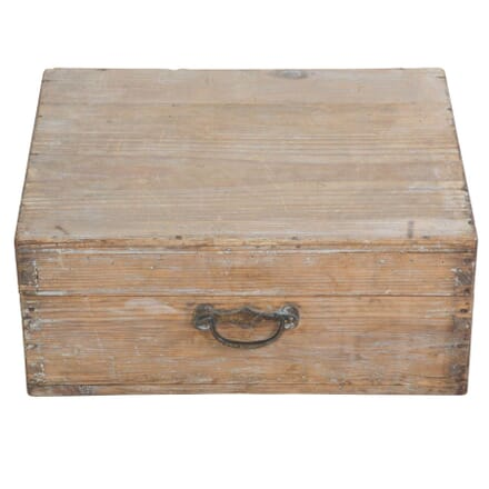 Pine Artists Box DA4411416