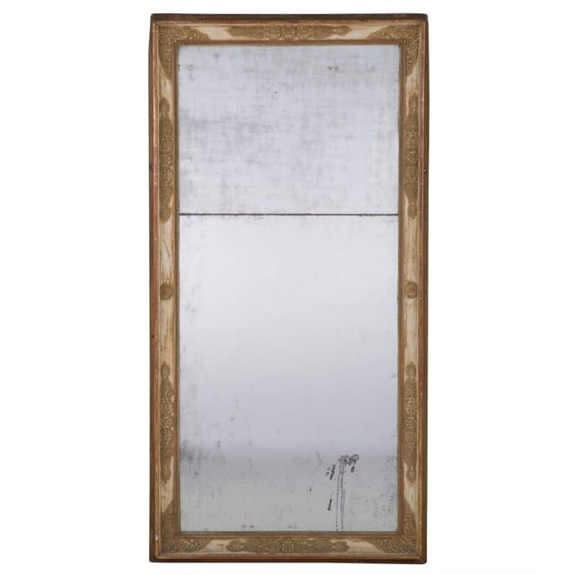 19th Century French Empire Mirror MI013497