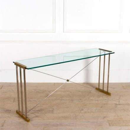 Large Console by Peter Ghyczy CO307532