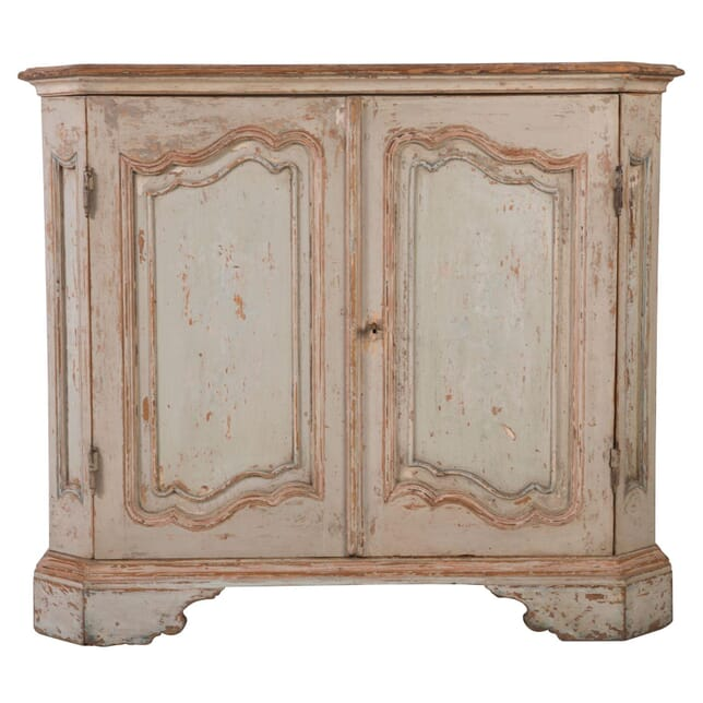 18th Century Painted French Buffet BU0158409