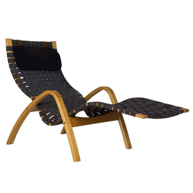 1970s Reclining Lounger OF225922