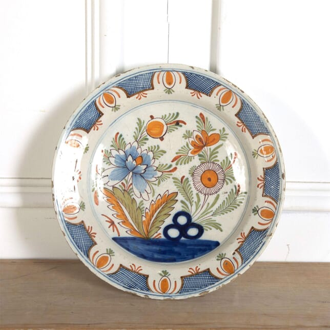 Dutch Delft Plate DA5261341