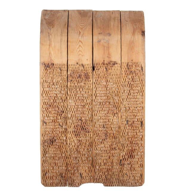 19th Century Provincial Threshing Board WD7160722