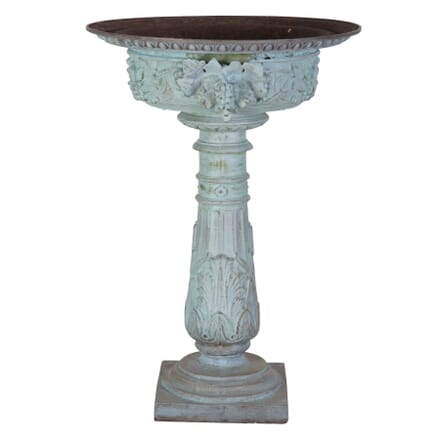 19th Century Fountain GA0256002