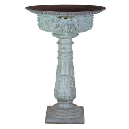 19th Century Fountain GA0256002