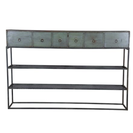 Industrial Bank of Drawers BK7359900