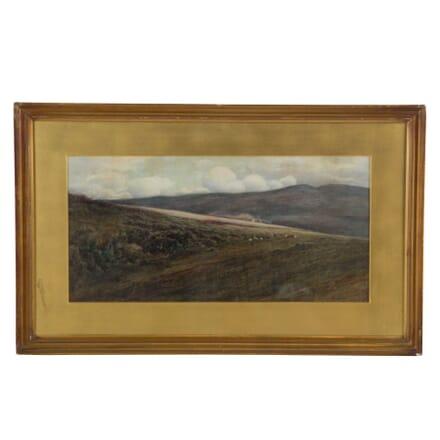 Moorland Pastel WD2853535