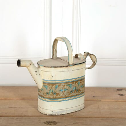 19th Century Tole Water Carrier DA0962592