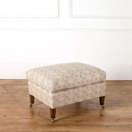 20th Century Howard Footstool ST2362615