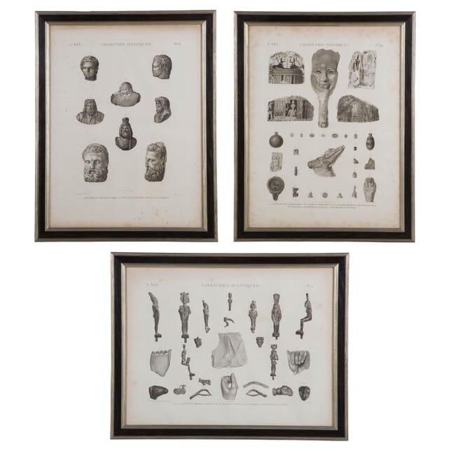 First Edition Prints - 'Description de L'Egypt' WD015593