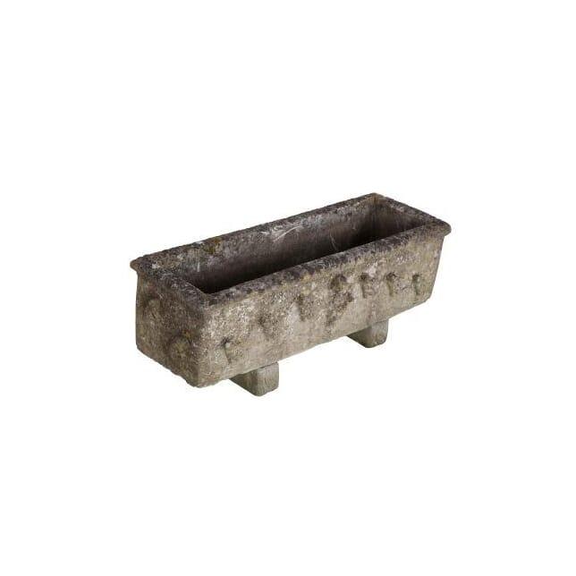 20th Century Composition Stone Planter GA994239