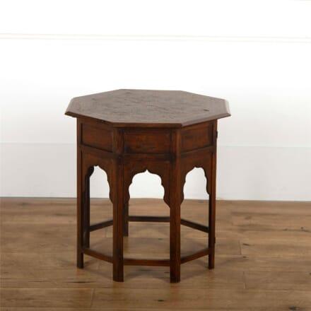 Indian Hoshiapur Side Table CO237516