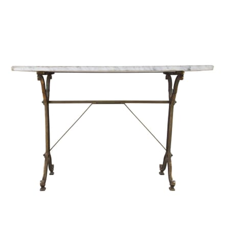 French Bistro Table GA1553723