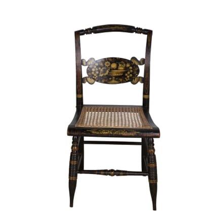 19th Century Side Chair CH354991