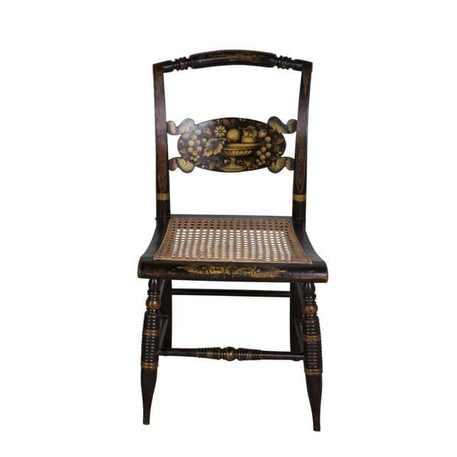 19th Century Side Chair CH354991