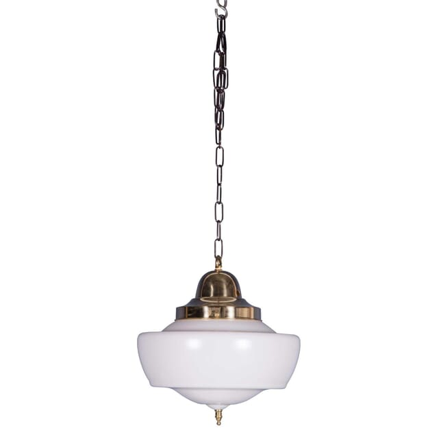 Opaline Pendant Light LC3558911