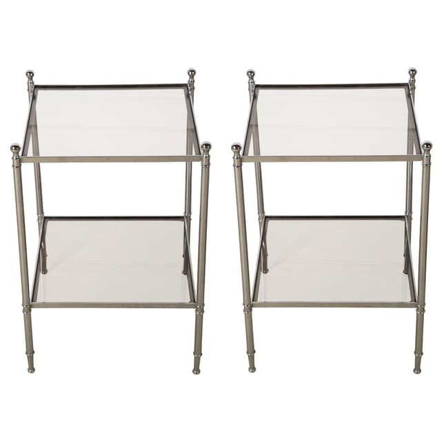 Pair of French Side Tables TS6358101