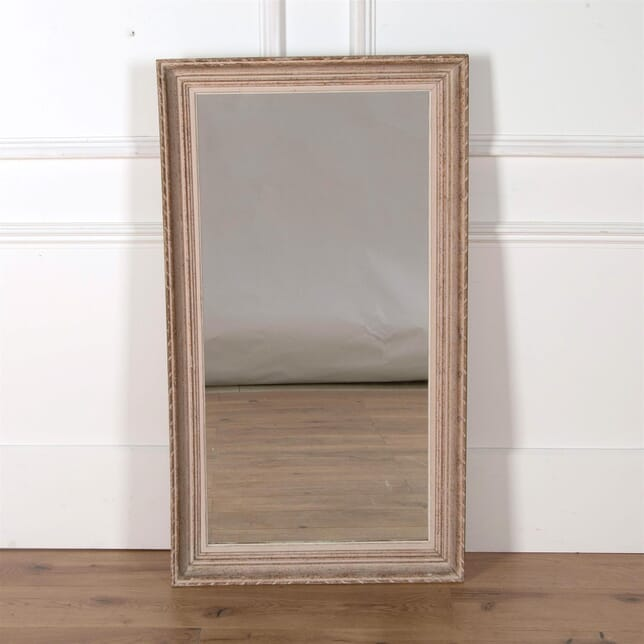 French Carved Frame Mirror MI3562442