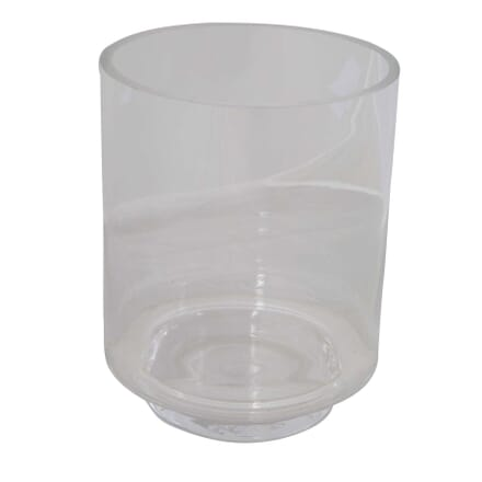 Swedish Round Glass Vase DA4455574