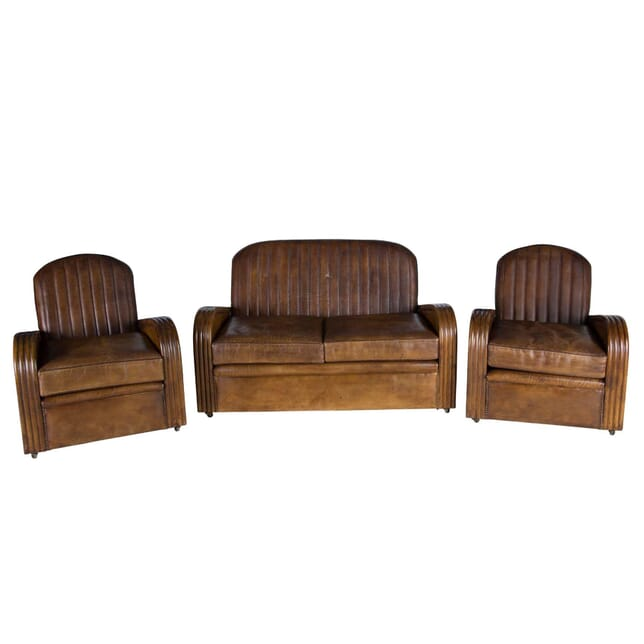 Leather Deco Suite SB5358112