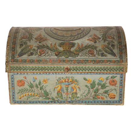 18th Century Coffer DA1559578